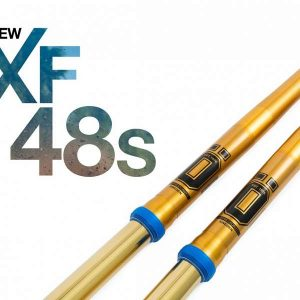Forcella RR350/430/480 4T Racing 2020 rxf fork