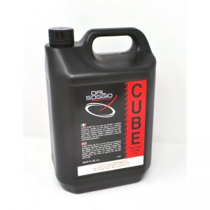 CUBE RACING Olio forcelle Dal