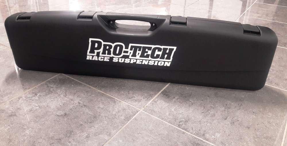 BAG FORK PRO-TECH