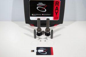 Kit Ray WP48 4CS