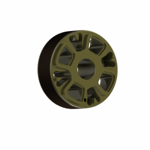 Nuovi kit pistoni per mono WP 46mm/50mm